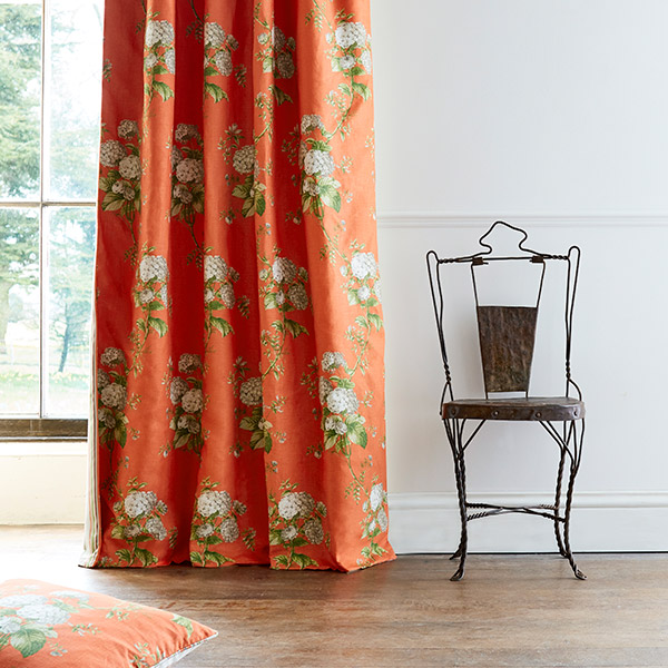 Curtains & Soft Furnishings