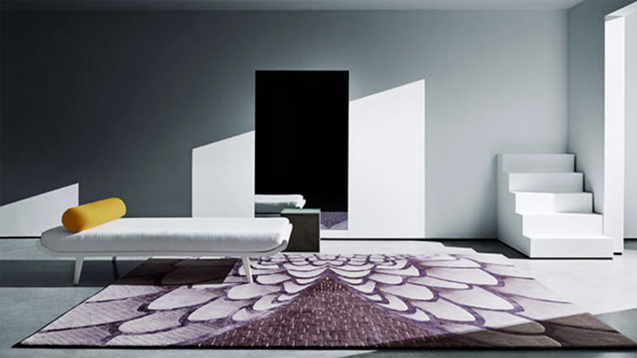 Deirdre Dyson Exclusive Carpets & Rugs U.S.