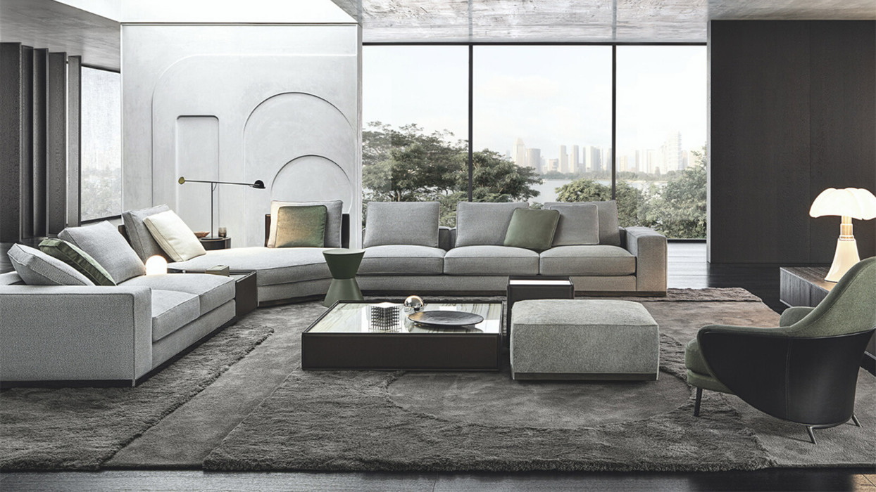 Minotti London