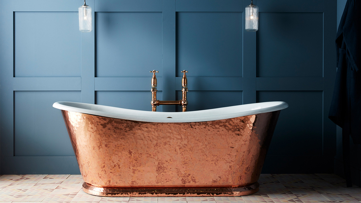 Drummonds Bathrooms UK