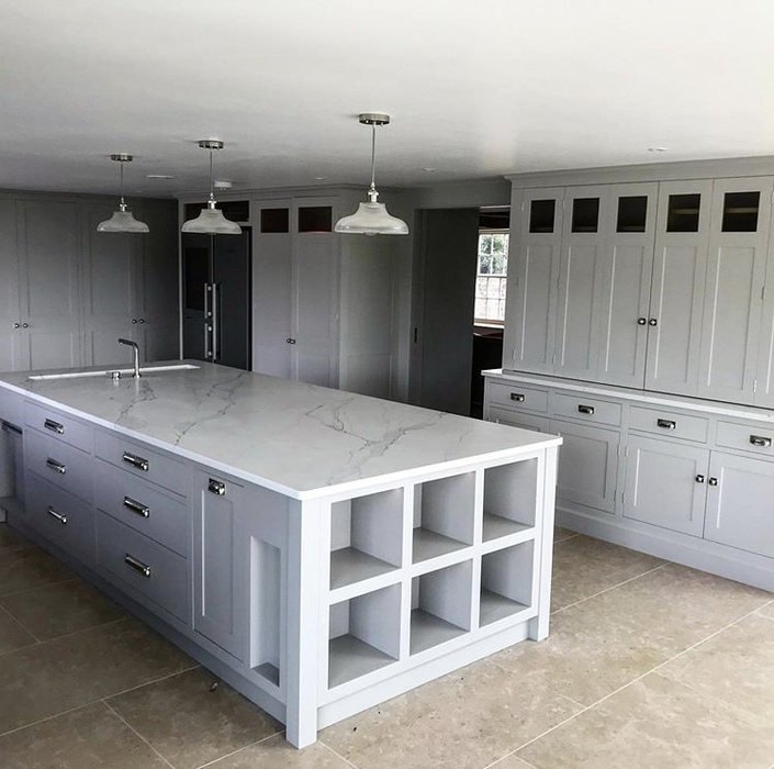 Exceptional Handmade Kitchen Cabinetwork & Furniture