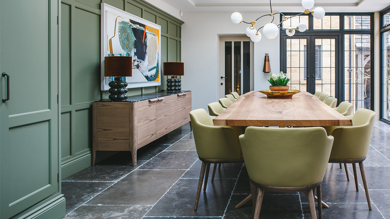 Helen Bainbridge Interior Design