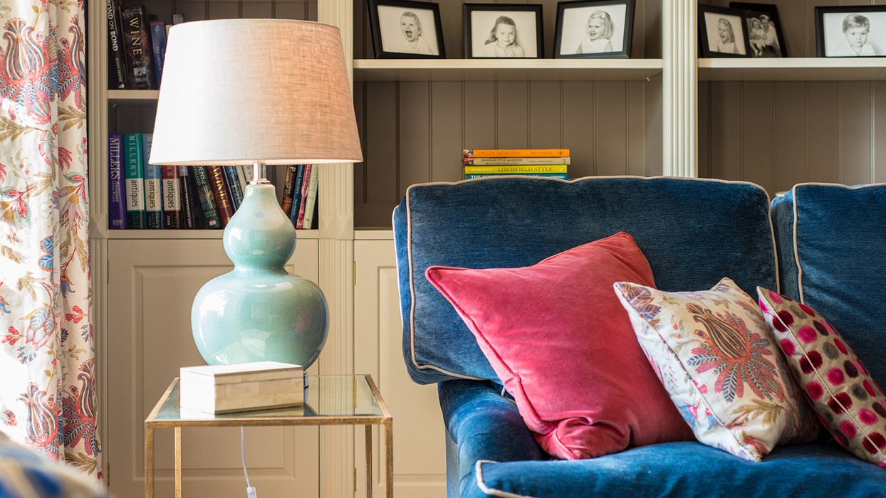 Lally Walford Interiors