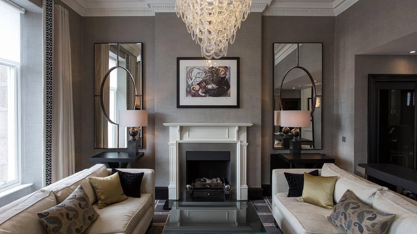 The Best Interior Design in the UK  The List - House & Garden