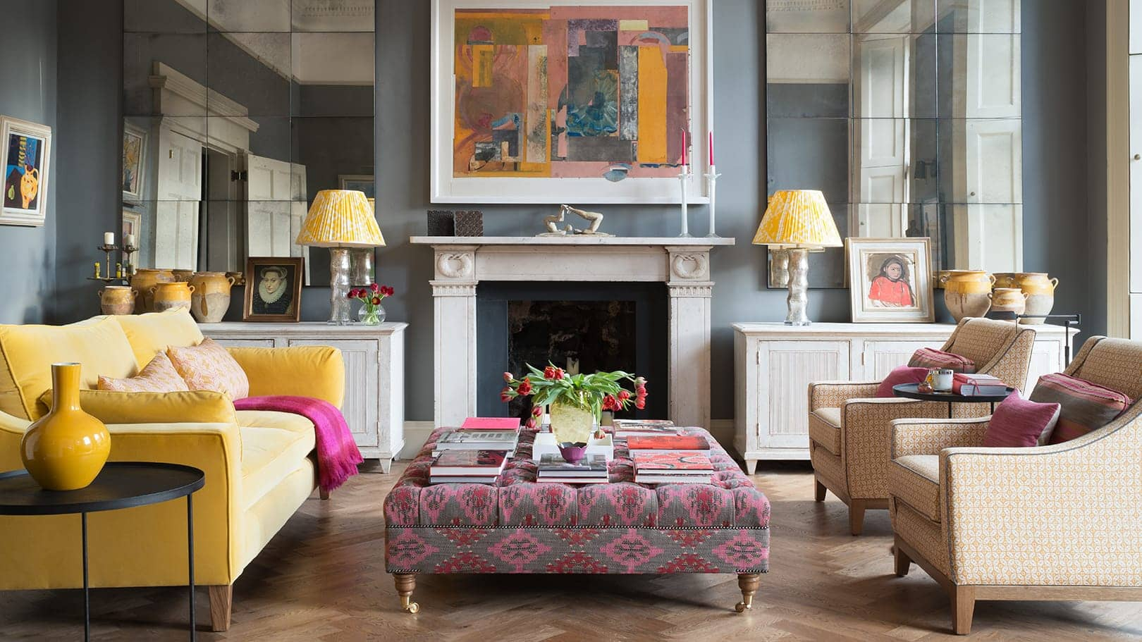 Jessica Buckley Interiors